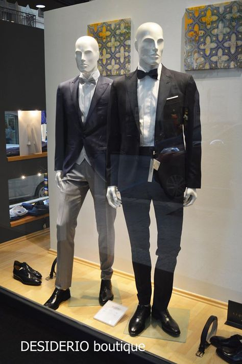 DESIDERIO boutique uomo/donna - Canosa di Puglia BT  Corneliani cerimonia  Abbigliamento uomo/donna Canosa di Puglia BT via J.F.Kennedy 31/33 tel. 0883 662 490 e-Mail info@boutiquedesiderio.com