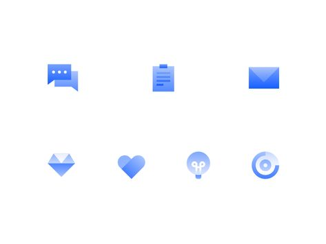 small icons for program