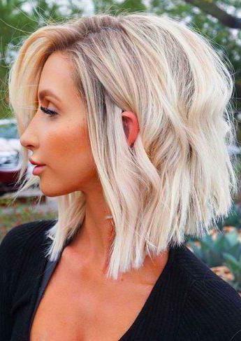 Blonde Hair Short Blonde Hair Short Sassy Haircuts Hair Styles