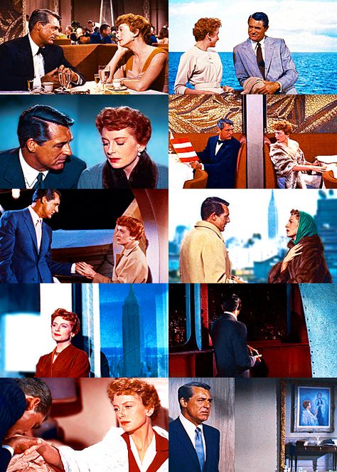 52 An Affair To Remember Ideas An Affair To Remember Cary Grant Deborah Kerr