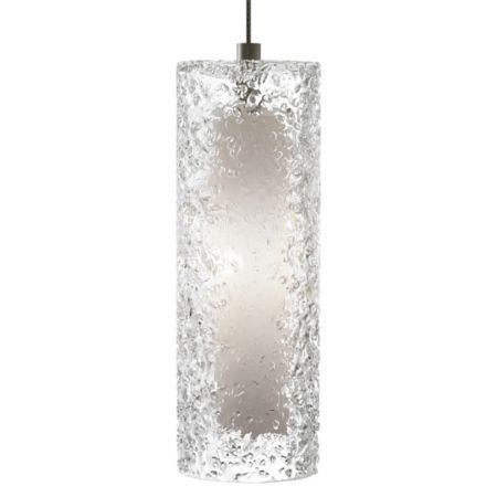 Mini Rock Candy Cylinder Pendant Light Products In 2019
