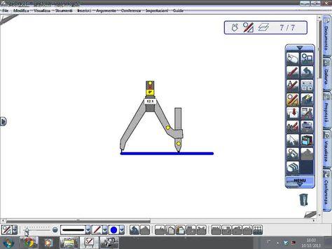 costruzione triangolo isoscele