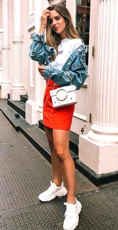 27 Awesome Spring Outfits Ideas for Women Trending Right Now