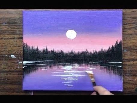 Ceramicsgerasimenko Ceramic Sculptures Majolica Oil Paintings Art Ideas In 2021 Sunset Canvas Painting Sky Acrylic
