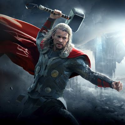 Thor 2011 Dual Audio 480p    Blu-Ray 720p   650MB [Google Drive