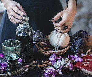تفسير حلم السحر في المنام للعزباء و المتزوجه و الحامل Witchy Witch Witchcraft