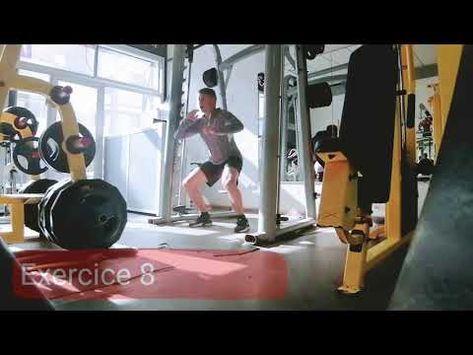 Entrainement Maison Perte Poids تمارين رياضية منزلية لفقدان الوزن Youtube Fitness Motivation Youtube Motivation