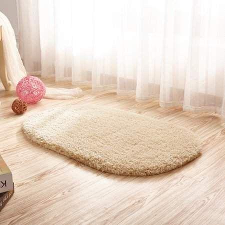 12 X20 Memory Foam Rug Bath Mat Non Slip Bathroom Mat Shower Carpet Living Room Carpet Floor In 2020 Room Carpet Living Room Carpet Carpet Flooring