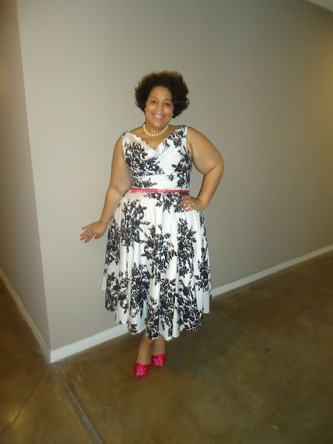 Sunday Best - The Curvy Girl's Guide to Style