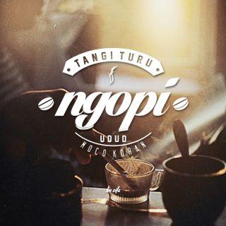kata kata kopi bahasa jawa