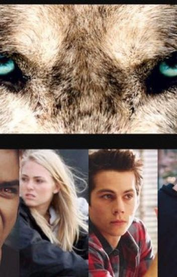 Percy Jackson/Teen Wolf Crossover | Other Percy Jackson