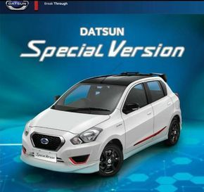 Pin Pa Datsun