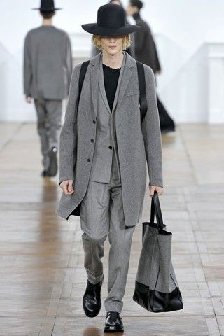 DIOR HOMME  2011-12A/W Men's Collection