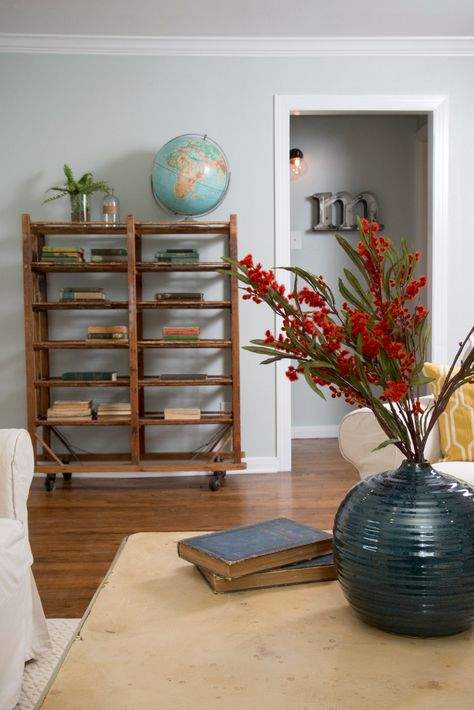 Magnolia Homes Hgtv 39 S Fixer Upper Season 1 On