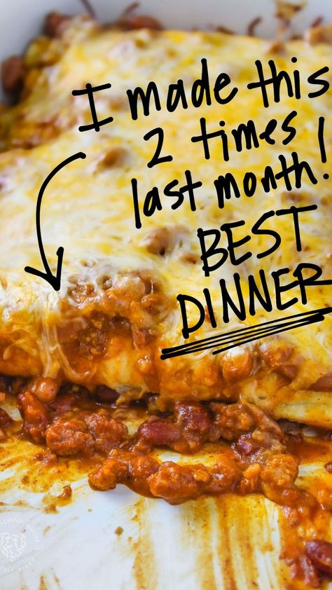 Dinner Recipes Easy Quick, Quick Easy Meals, Recipes Dinner, Lasagna Recipes, Dessert Recipes, Recipes For Casseroles, Yummy Easy Dinners, Easy Casserole Recipes For Dinner Beef, Easy Dinner Meals