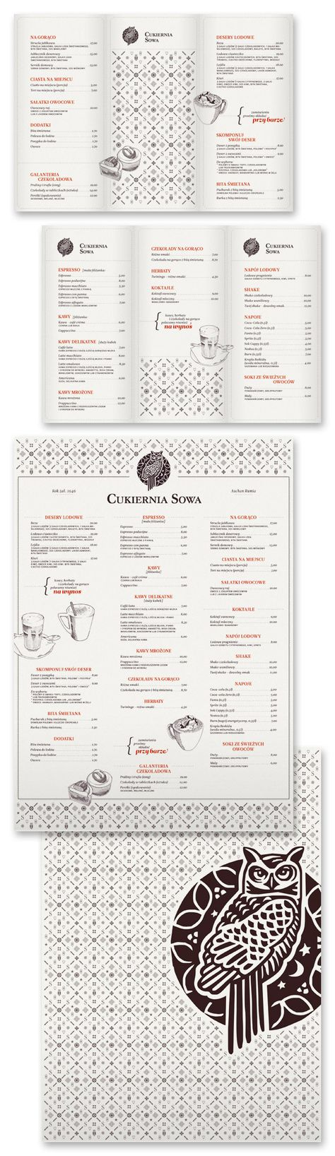 cafe-restaurant-menu-design-food-drink-inspiration-roundup-025 - restaurant survey template