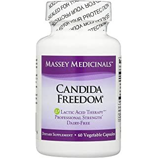 Amazon Com Candida Freedom Two Part Control Program Probiotic Candida Overgrowth Formula Plus Digest Candida Overgrowth Natural Probiotics Digestive Enzymes