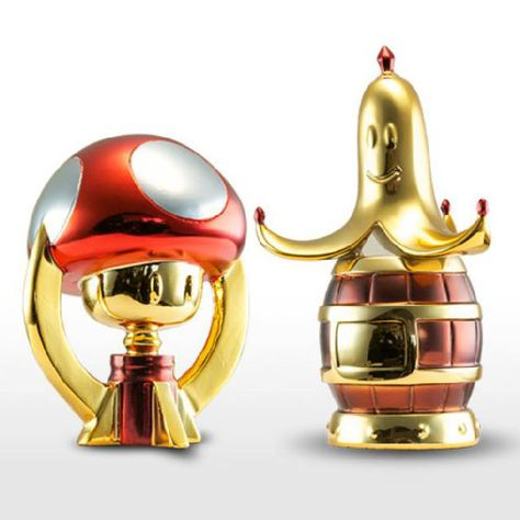 Mario Kart Trophy Mario Kart Mario Mario Kart 7