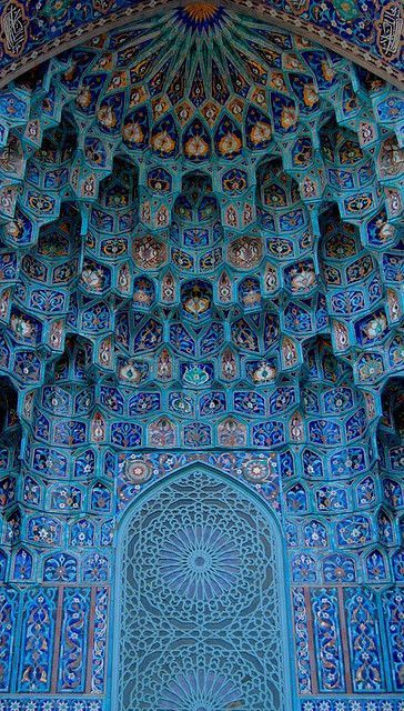 Why St Petersburg Mosque Is A Must See. - Mosque in Saint Petersburg Russia Art Et Architecture, Mosque Architecture, Russian Architecture, Futuristic Architecture, Beautiful Architecture, Ancient Architecture, Beautiful Mosques, Kirchen, Culture Travel