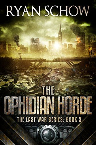 The Ophidian Horde A Post Apocalyptic Emp Survivor Thriller Pdf