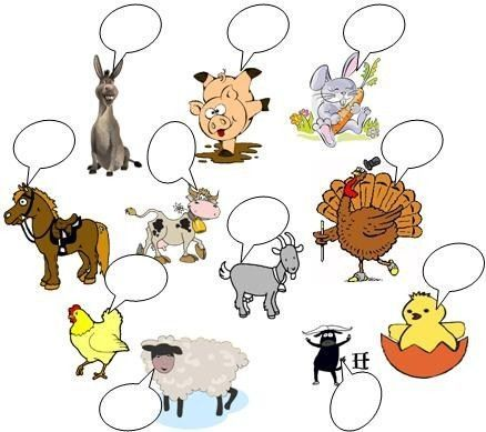 Animales Viviparos Y Oviparos Buscar Con Google Infantil