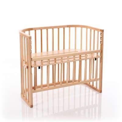 Babybay De In 2020 Babybay Krippe Beistellbett