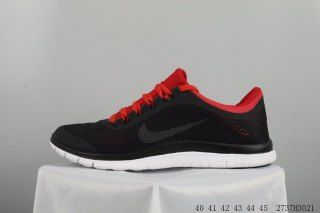 official photos 392e0 490ae Mens Shoes Nike Free 3. 0 V5 Dark Gray Red White