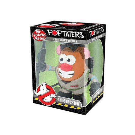 Ghostbusters Mr Potato Head Poptater Ghostbuster Walmart Com Ghostbusters Potato Heads Mr His birthday, what he did before fame, his family life, fun trivia facts, popularity rankings, and more. pinterest