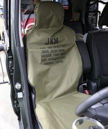 Jkm 防水シートカバー リア 巾着袋付 インテリアアクセサリー Jack Marie ジャックアンドマリー のファッション通販 Zozotown ファッション 巾着袋 ファッション通販