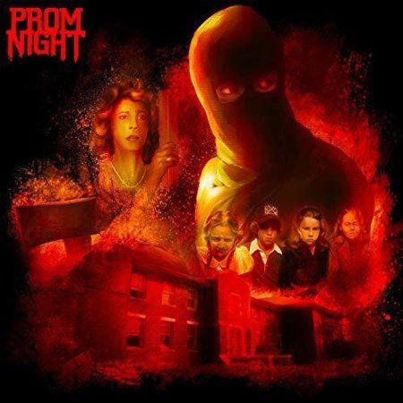 Halloween 2020 Soundtrak Prom Night: Original 1980 Motion Picture Soundtrak   Walmart.