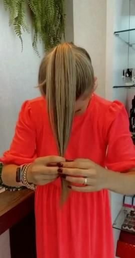 Hairstyle with a Scarf Fashion Beauty Hair Video