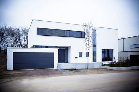 Neubau eines Einfamilienhauses in 50259 Pulheim-Brauweiler