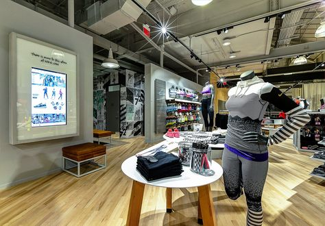 Nike Just Launched A Direct Threat To Lululemon