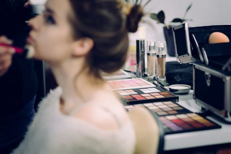 Gluten-free Makeup and Beauty Products for Your Wedding