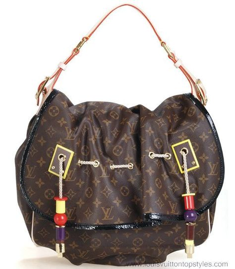 36b230a52d4 2017 Latest Louis Vuitton Handbags For Styling Tips