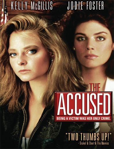Ver Acusados (The Accused) (1988) Online - Peliculas Online Gratis ...