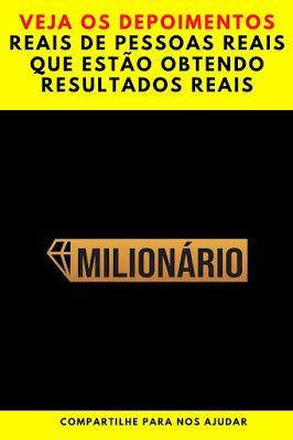 forex milionário ronald