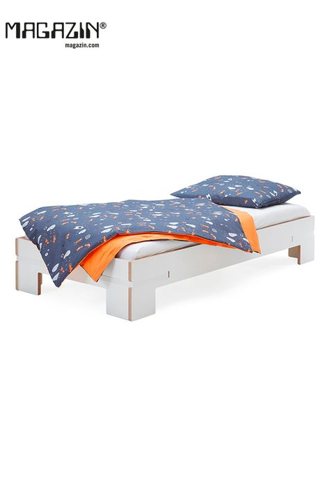 Kinderbett Gurtbett Weiss In 2020 Kinderbett Kinder Bett Und Bett