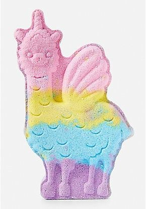 Llamacorn Bath Bomb Kids Bath Bombs Bath Bombs Scents Bath Bombs