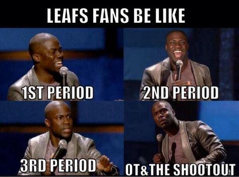 Leafs Suck