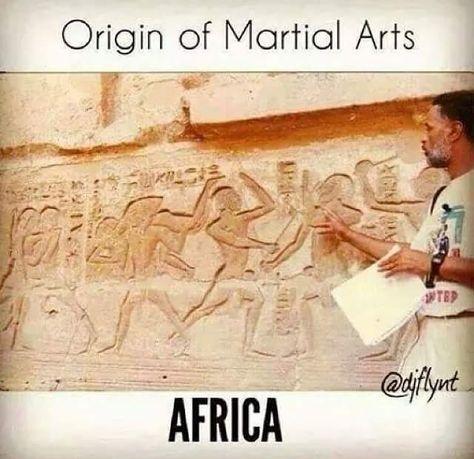 #MartialArts