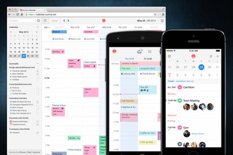 Our Favorite Apps For Back To School Calendar App Google