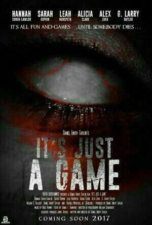 Recent Horror Movie Posters