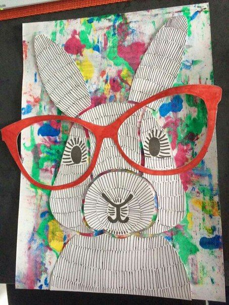 Pin By Laura Lee Estes On Therapy Easter Art Project April Art