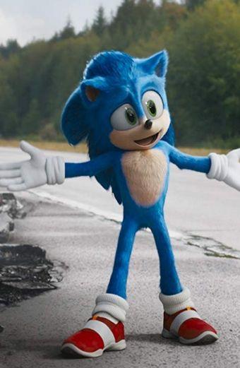Vostfr Sonic Le Film 2020 Film Complet Streaming Vf En Francais Sonic Hedgehog Movie Sonic The Hedgehog