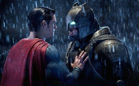 Buy Batman v Superman 4K Ultra HD Blu-ray on sale - Digital Spy