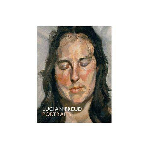 Portraits Sarah Howgate Lucian Freud