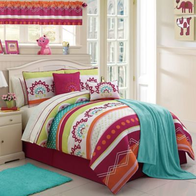 Pin By Bed Bath Beyond On Products Comforter Sets Twin