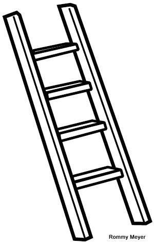 Escalera Para Colorear Coloring Pages Colorful Pictures Free Hd Wallpapers