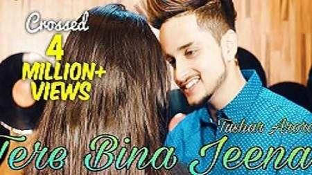 Tere Bina Jeena Saza Ho Gya Song Mp3 Download Tushar Arora Punjabi Emotional Songs Songs National Songs